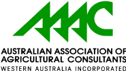 The Australian Association of Agricultural Consultants (WA) Inc.
